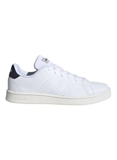 adidas adidas FW2588 ADVANTAGE GÜNLÜK SPOR AYAKKABI Beyaz